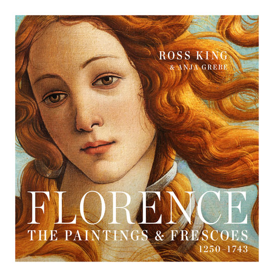 honey-kennedy-gift-guide-2017-books-26-florence-paintings-frescos