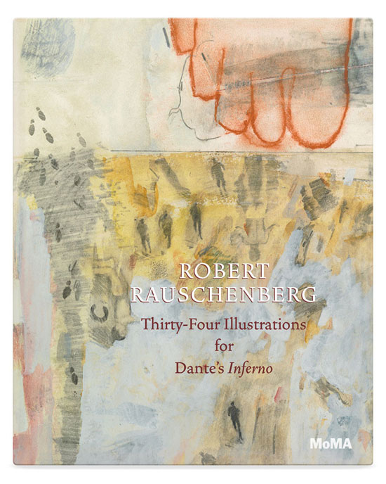 honey-kennedy-gift-guide-2017-books-28-rauschenberg-inferno